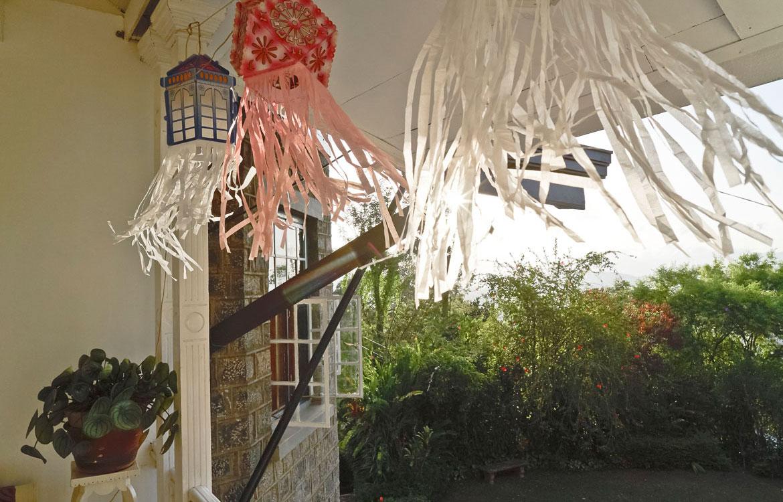 Die Greystones-Villa