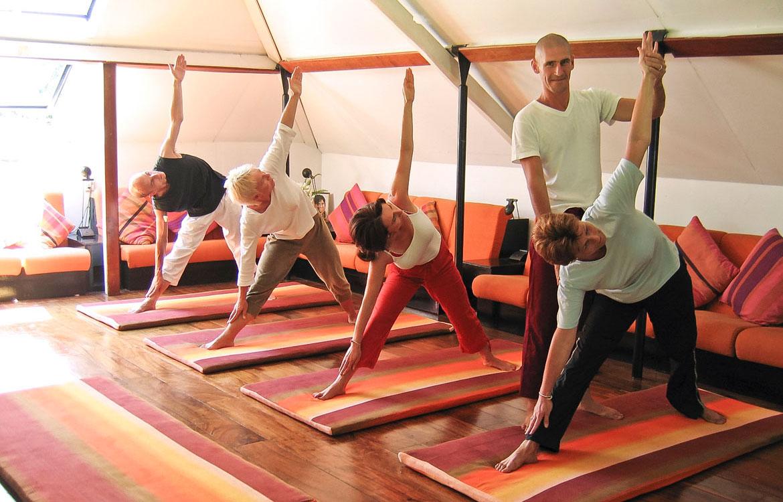 Yoga+Meditation